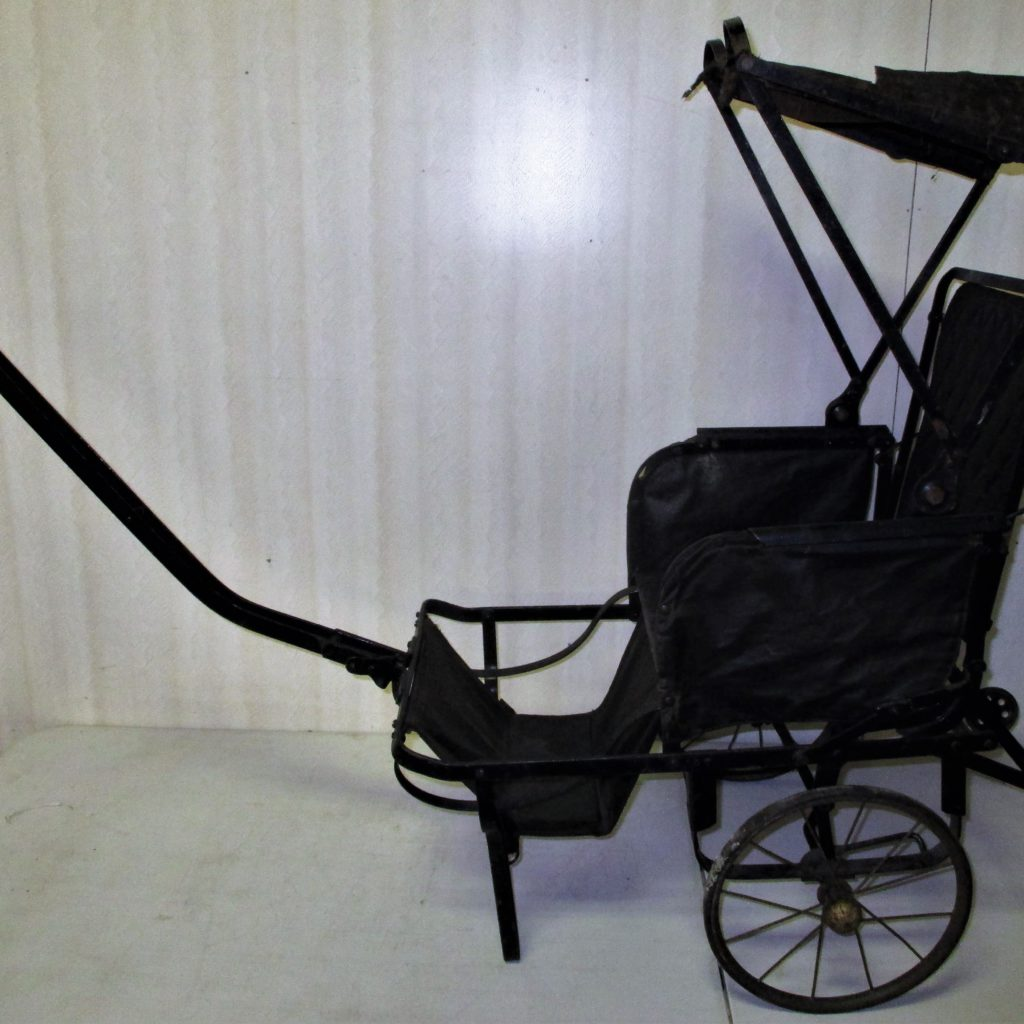 172: Baby Pull Carriage
