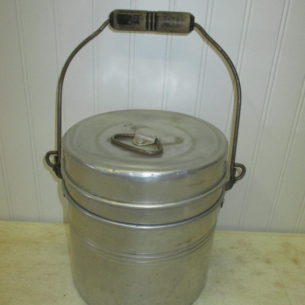 Miner's Bucket
