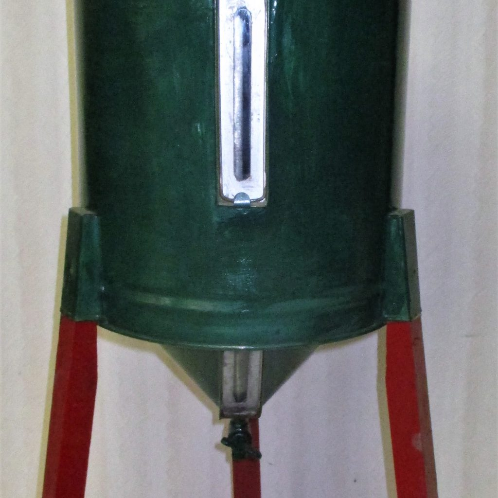 101: Farm Master Cream Separator