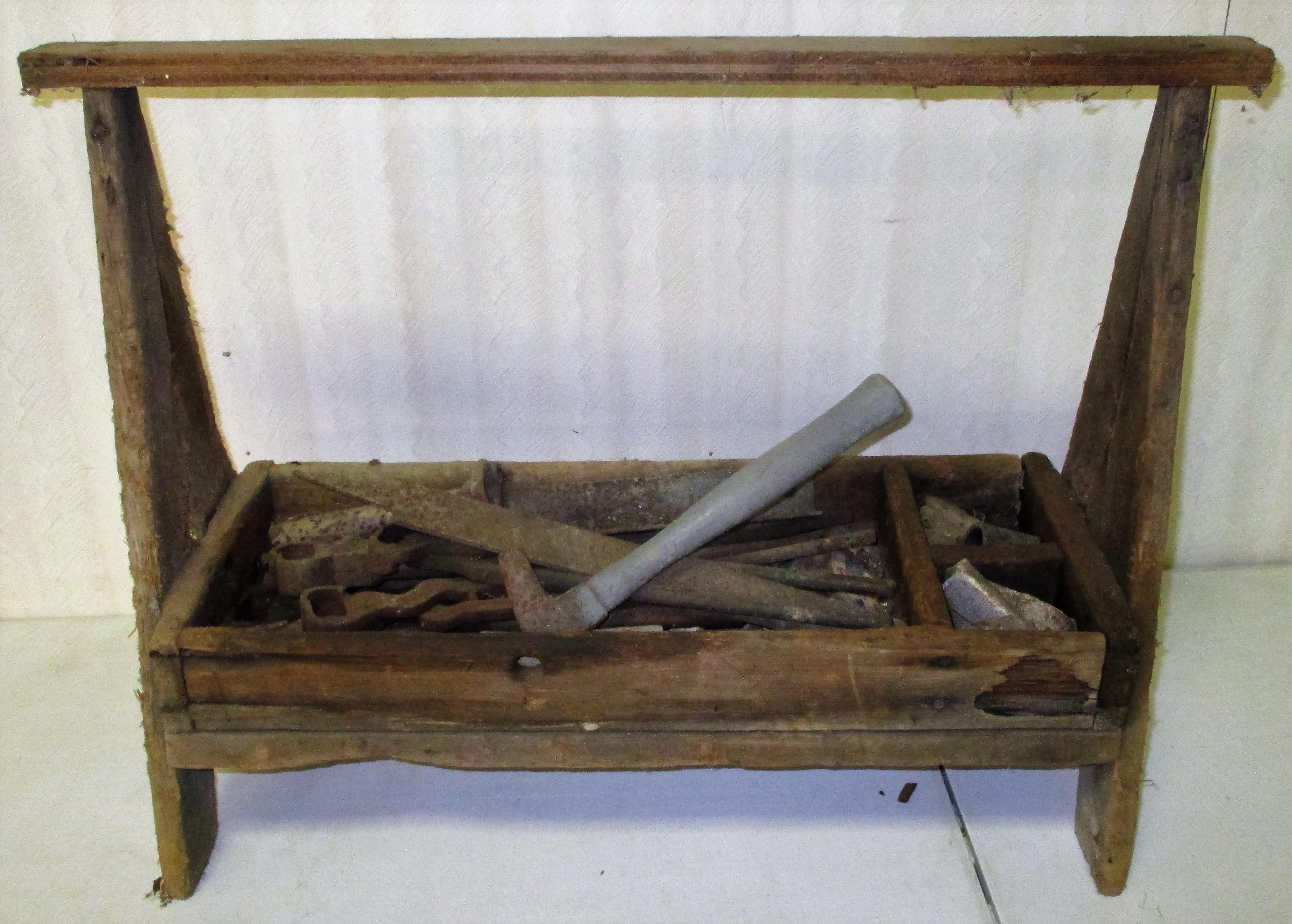 104: Ferrier's Toolbox