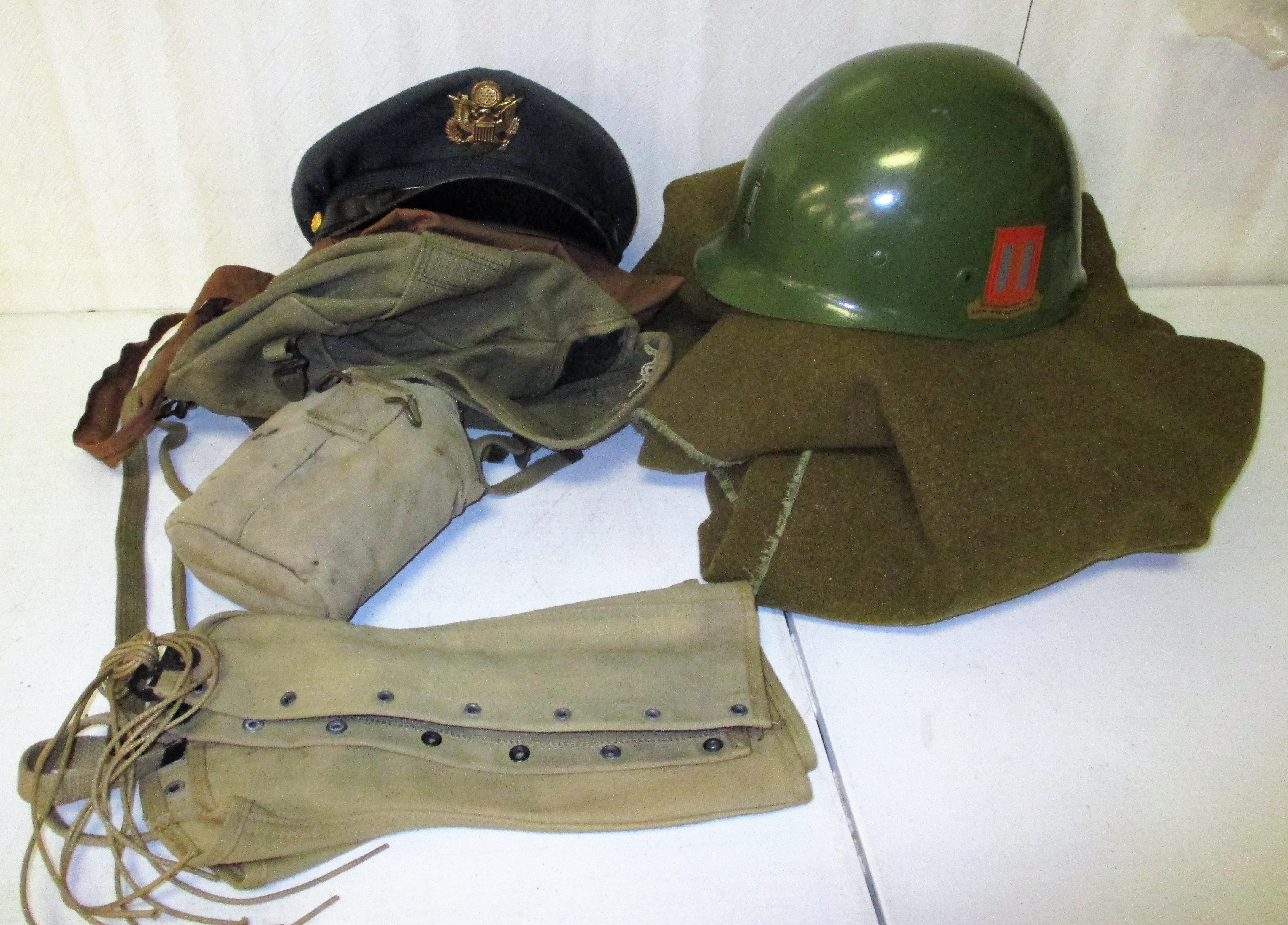 149: Military Lot
