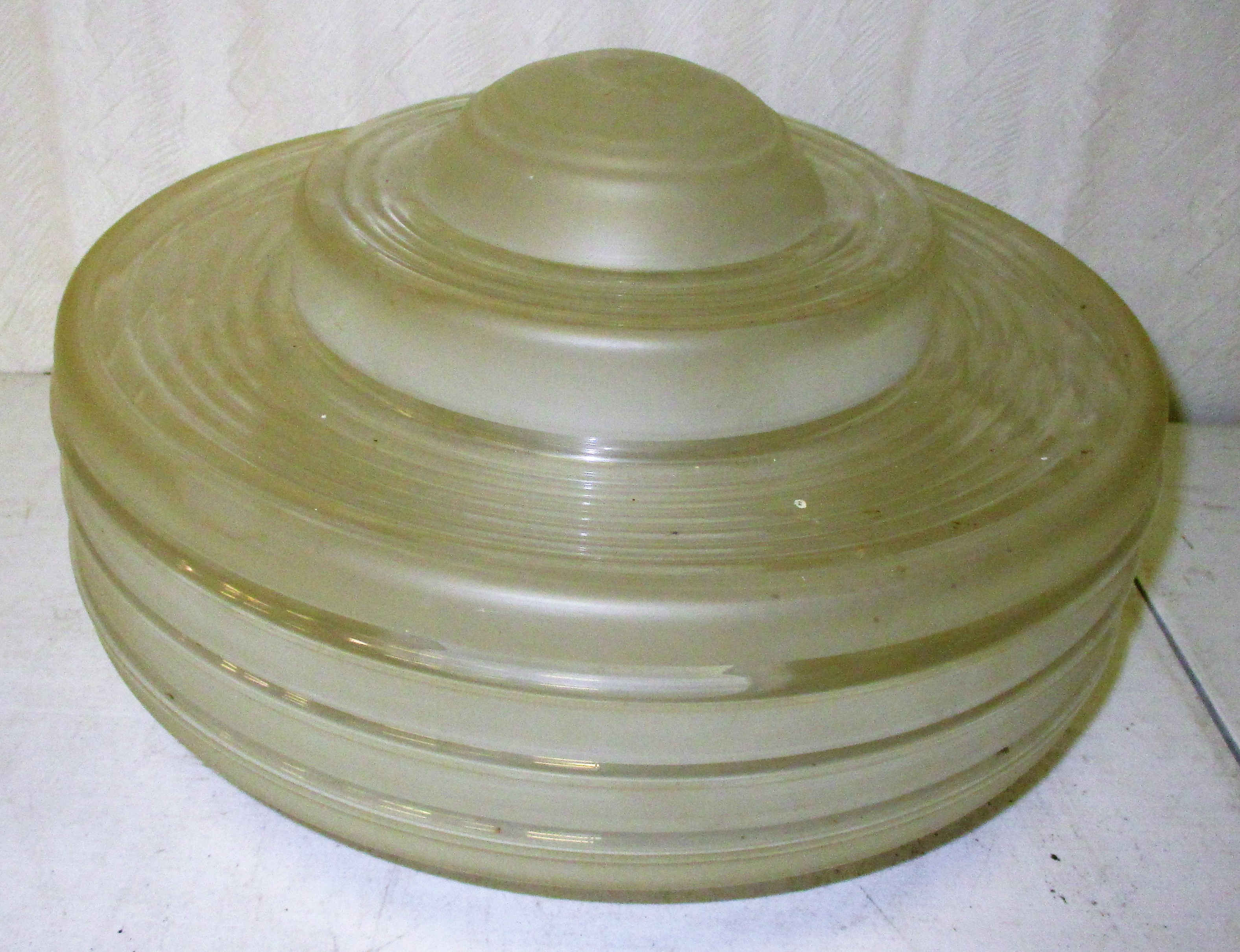 170: Diner Light Globe