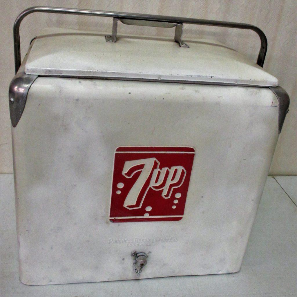 42: 7UP Cooler
