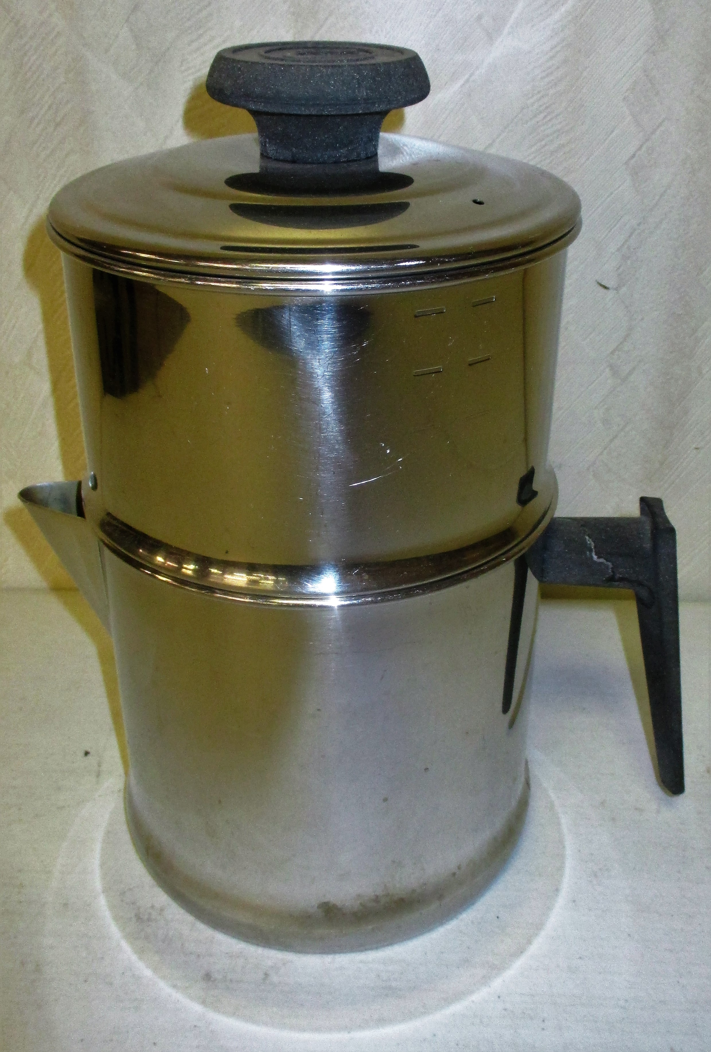 92: Lifetime Coffee Pot
