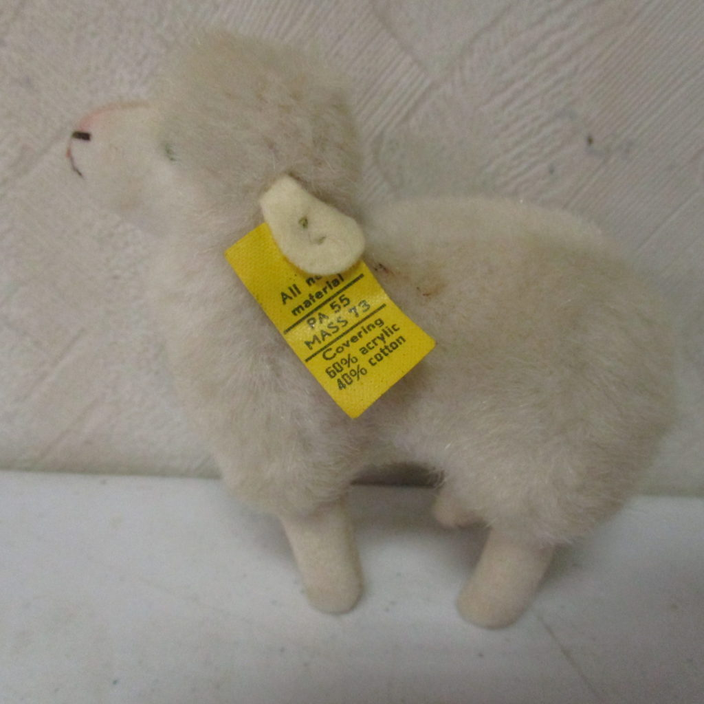Lot 48: Stipe Lamb