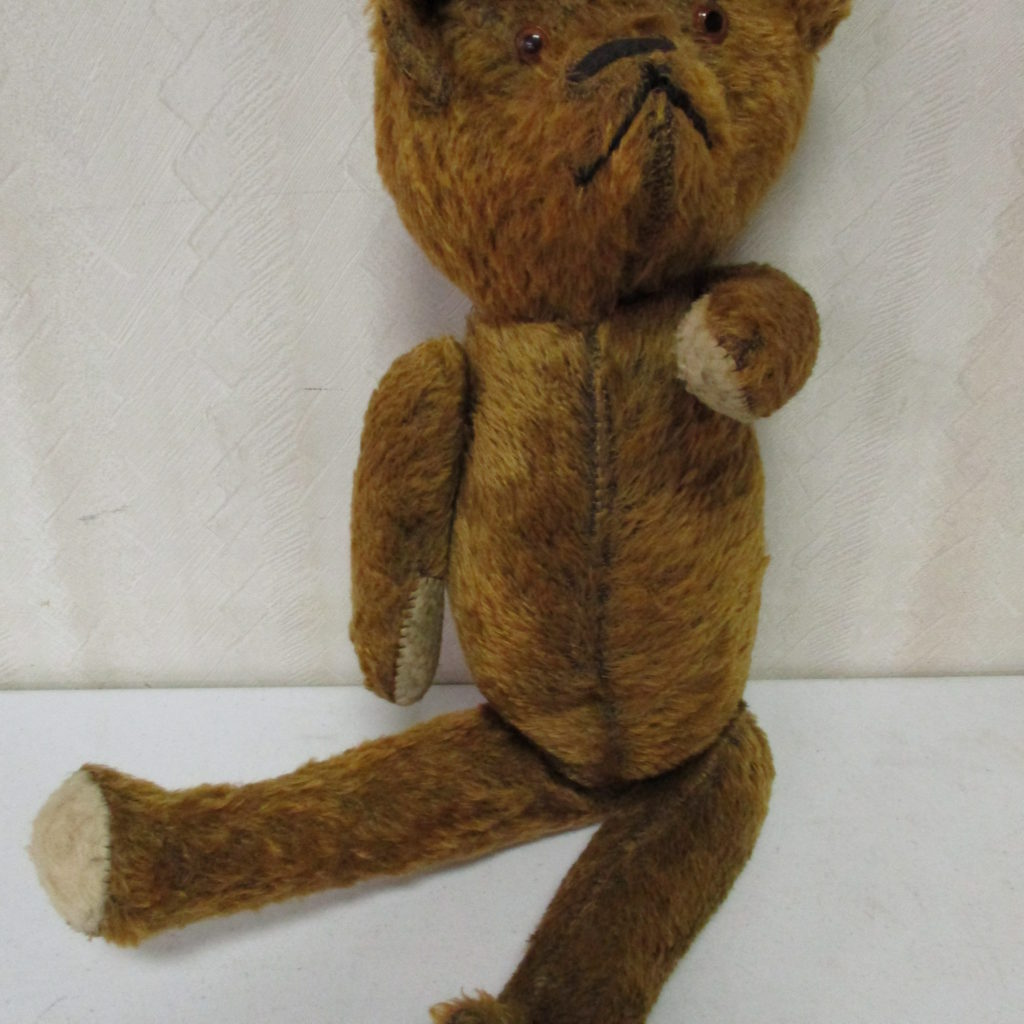 Lot 49: Stipe Bear