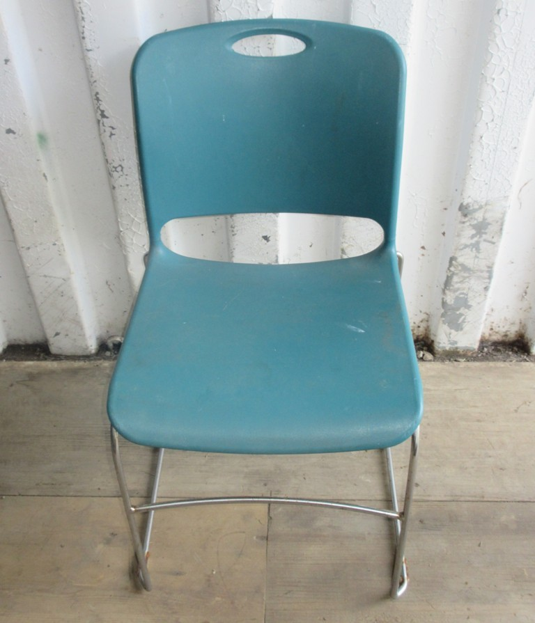 Maestro Acrylic Chair