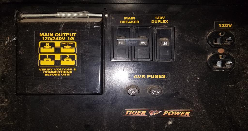 Tiger Power 20kW PTO Generator 6 1024×543