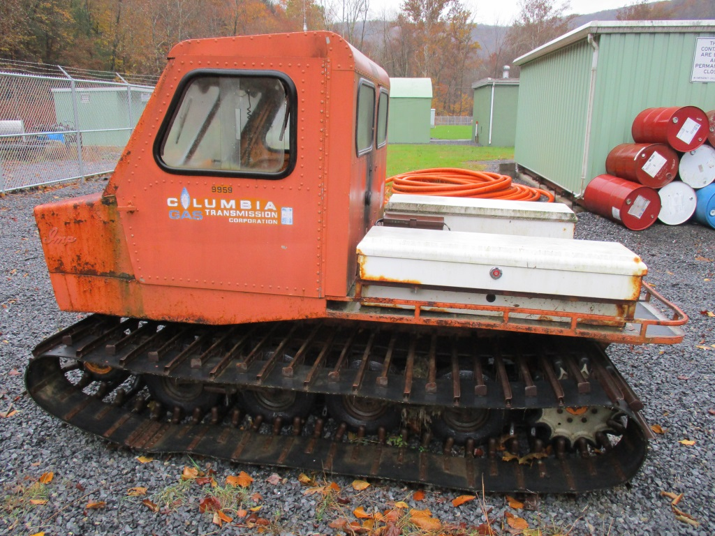 Trans Canada / Columbia Gas Transmission ONLINE ONLY Auction