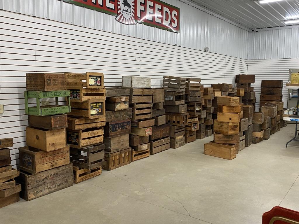 Multiple Estate Auction – Part 2 Of The Dunmire Collection
