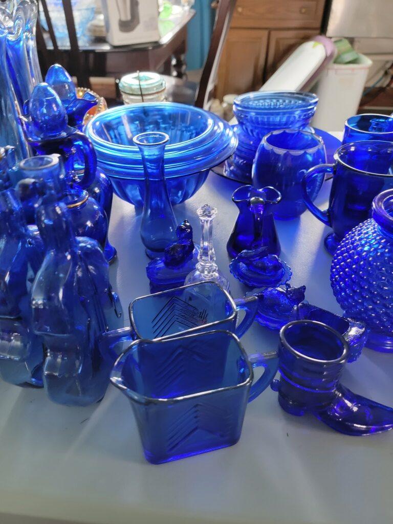 Cobalt Set